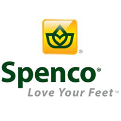 Spenco logo